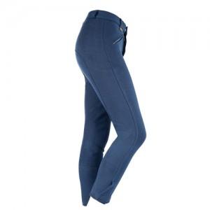 Pantalon montar Active culera niño HZ056