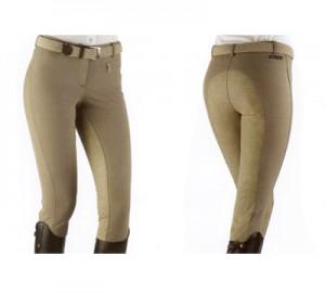 Pantalon montar Shay Mujer Equiline E018