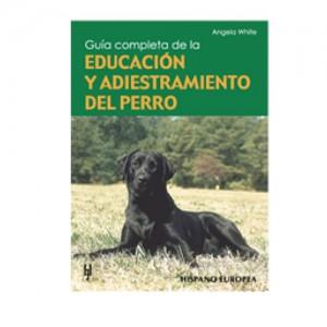 Libro Educación y adiestramiento del perro 012