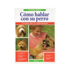 Libro Cómo Hablar con su Perro