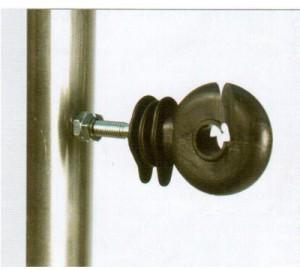 Aislador cuerda hierro Pastormatic DFV-5