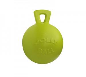 "Pelota Jolly Ball Cuadra & Libertad manzana 10"""