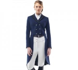 Frack concurso Cavalleria Toscana Dressage mujer