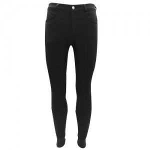 Pantalon montar T.Just Calper knee grip