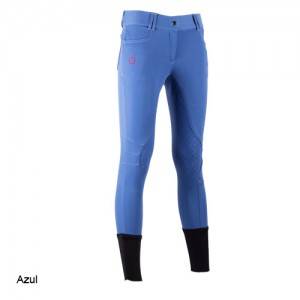 Pantalon montar T.Just Calantha full grip