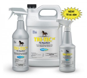 Repelente spray Tri-Tec 14 300ml