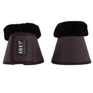 Protector campana Anky Matt-Climatrole Sheepskin ATB182003