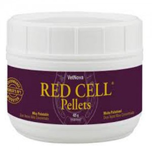 Suplemento vitaminico Red Cell Pellets 850gr