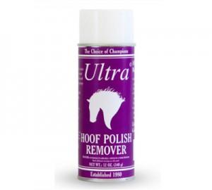 Spray cascos Ultra HoofPolish Remover 511gr