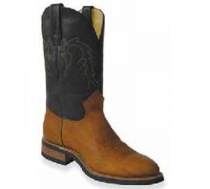 Bota montar western Billy Boots Vegas