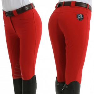 Pantalon montar Kingsland Kelly JR