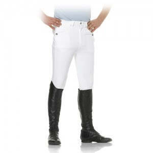 Pantalon montar Charles Fancy Kingsland