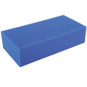 Esponja rectangular ducha 10 x 20 x 5cm
