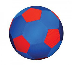 Funda pelota Jolly Ball Mega 40""
