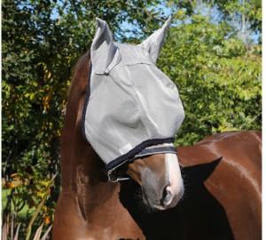 Protector mascara antimoscas Amigo C/orejeras