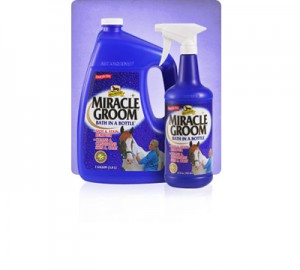 Acondicionador Absorbine Miracle Groom 946ml