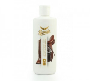 Acondicionador cuero Rapide Leather dressing 500ml