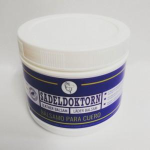 Crema cuero Sadeldoktorn 500ml