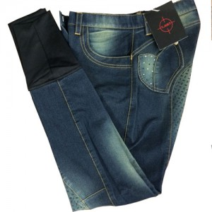 Pantalon montar T.Just Celia Full Grip