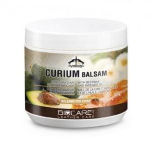 Balsamo cuero Veredus Curium Balsam 500ml