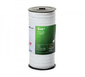 Cinta cercado Pastormatic Eco blanco 20mm 200mts