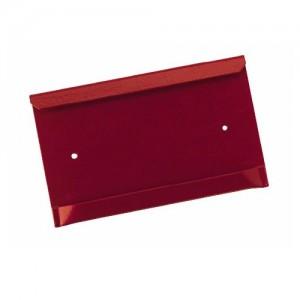 Placa box 11 x 9cm