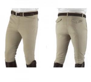 Pantalon montar Equiline Forrest