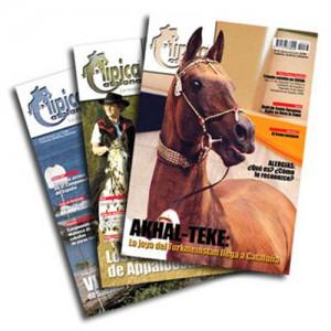 Revista Hipica Catalana i Balear