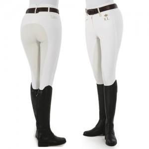 Pantalon montar Kingsland Semba Full Leather