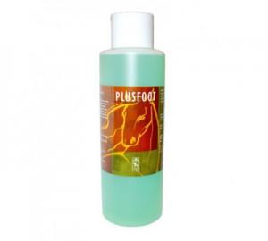 Higienizador cascos Plusfoot 1lt