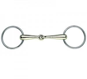 Filete anillas HS Loose Ring Sensogan/inox 18mm