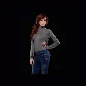 Sweater cardigan Animo Saison W16