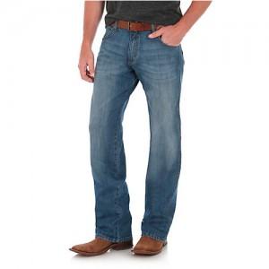 Pantalon vaquero western Wrangler Crank