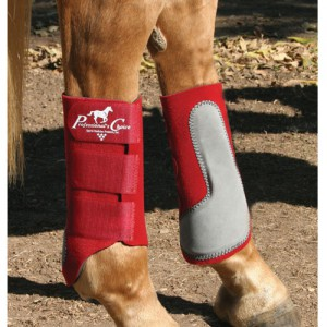 Protector tendon Professional's Choice Easy Fit