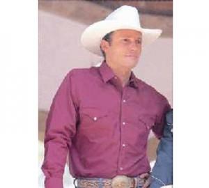 Camisa western Classic TX
