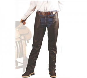 Chaps western Classic Pull Up