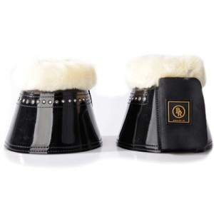 Protector campana BR Glamour Lacquer Sheepskin