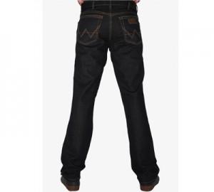 Pantalon Wrangler Texas Stretch Dark