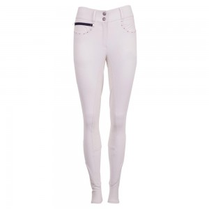 Pantalon montar Anky Stone Taped Girls FLS XR16013