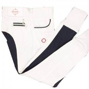 Pantalon montar T.Just Dariana Full Grip