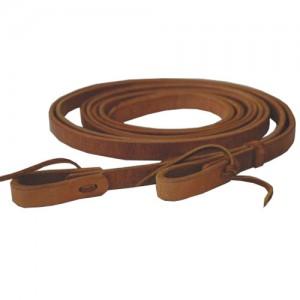 Riendas Western Cuero Harness 2.7mts 034