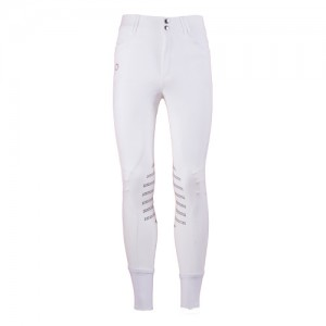 Pantalon montar T.Just Chloe Knee Grip