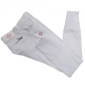 Pantalon montar T.Just Candela Full Grip